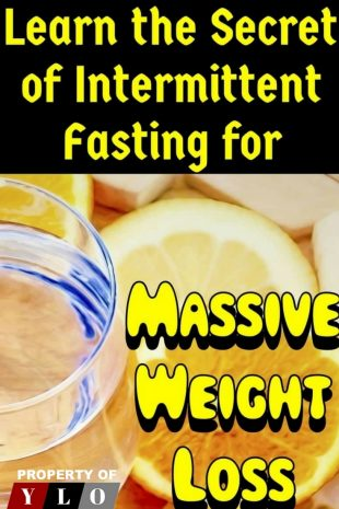 Learn the Secret of Intermittent Fasting for Massive Weight Loss
