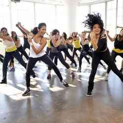 10. Masala Bhangra - 11 Dance Fitness Styles for Fun and Weight Loss