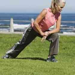 10. Three-way hip exercises - Weight Loss Exercise With Arthritis or Joint Problems