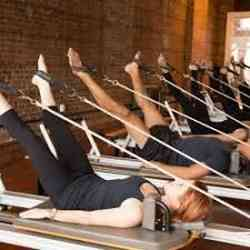 3. Pilates - Weight Loss Exercise With Arthritis or Joint Problems