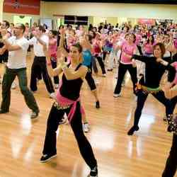 3. Zumba - 11 Dance Fitness Styles for Fun and Weight Loss