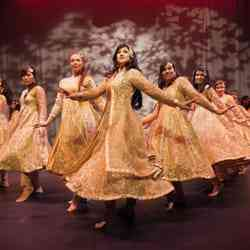 4. Bollywood - 11 Dance Fitness Styles for Fun and Weight Loss