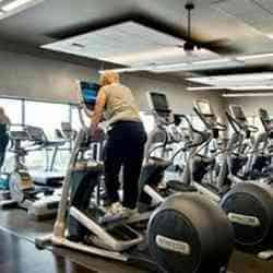 9. Elliptical training - Weight Loss Exercise With Arthritis or Joint Problems