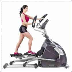 Cardio - 5 Basic Components of Physical Fitness