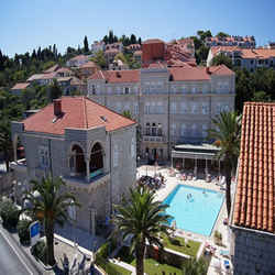 Lapad - Best Area to Stay in Dubrovnik