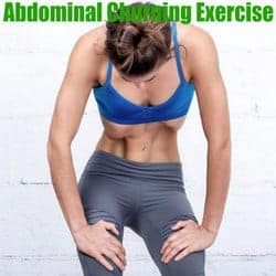 Abdominal Churning - Power Yoga Poses for Weight Loss