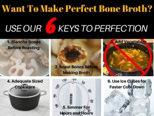 6 Keys To Making Perfect Bone Broth