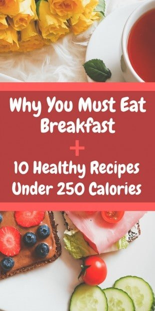 Why You Must East Breakfast