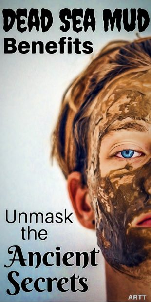 Dead Sea Mud Benefits For Your Skin