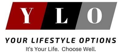 Your Lifestyle Options: It's Your Life. Choose Well!