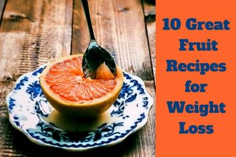 10 Favorite Fruit Recipes for Weight Loss