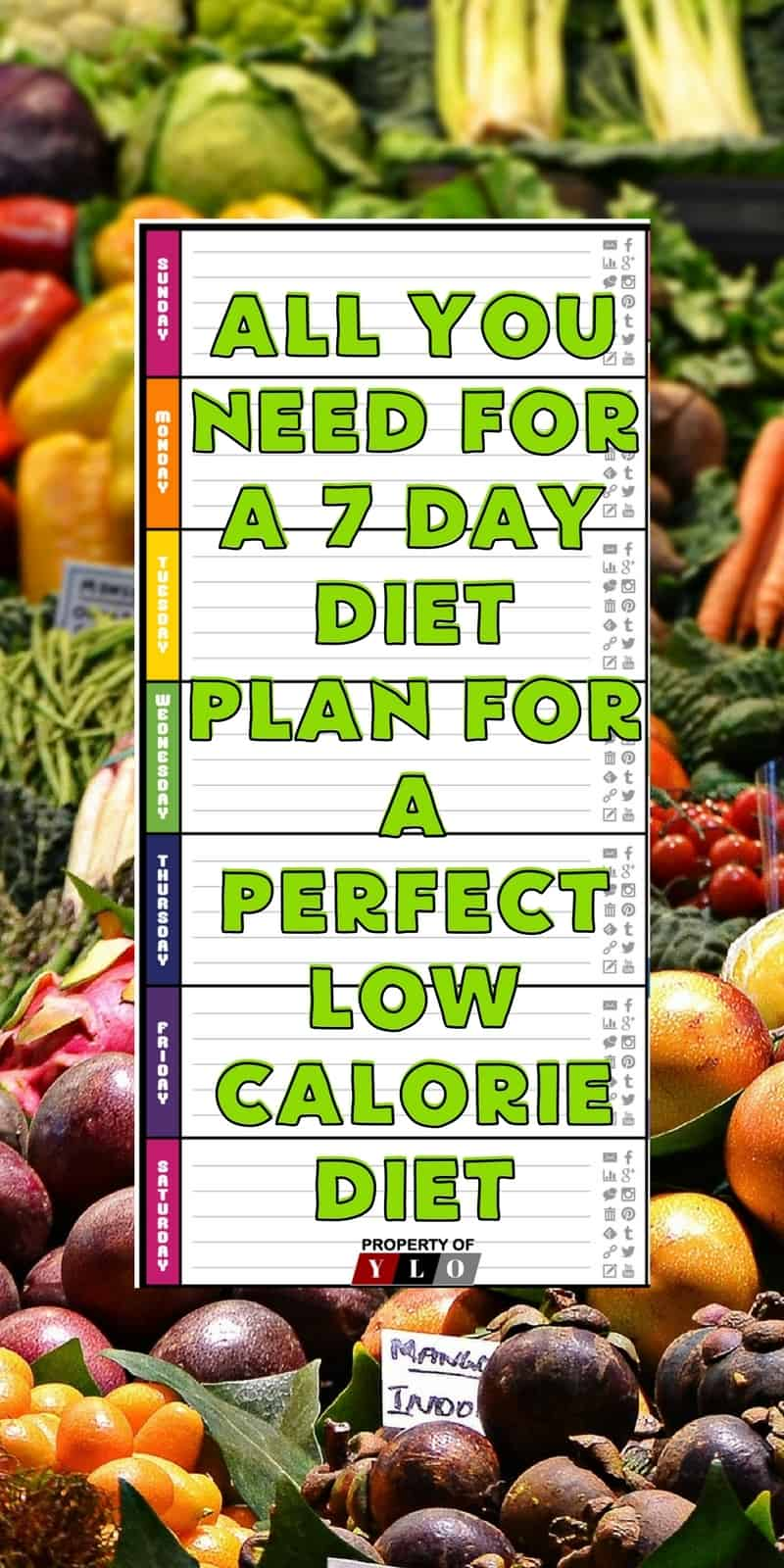 7 Day Diet Plan For A Perfect Low Calorie Diet | Weight Loss | Weight Loss Foods  | Weight Loss Foods 10 Pounds | Weight Loss Foods Recipes | Weight Loss Foods Fast | Weight Loss Foods Recipes Fat Burning | Weight Loss Foods Recipes Meals | Weight Loss Foods Recipes Diet Plans | Weight Loss Foods Recipes | ARoadtoTravel.com