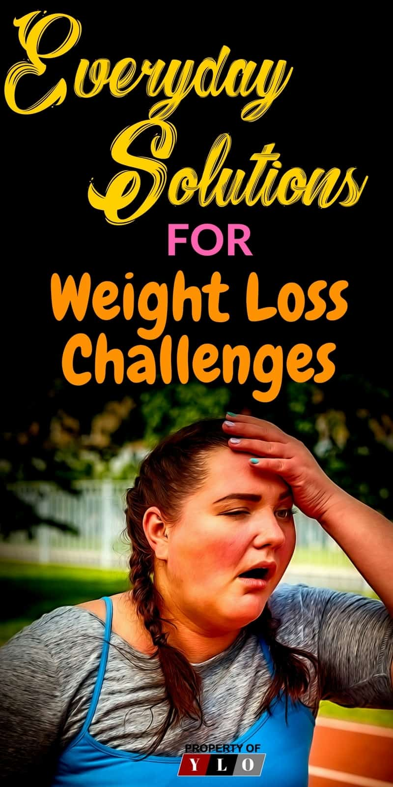 Losing weight is one of the most difficult activities for anyone, so to help, we are providing you with everyday solutions for weight loss challenges. This works for Excercise, Excercise Motivation, Excercise For Beginners, Excercise for Women, workout, Fitness Motivation, Fitness for men, Fitness for women, weight loss, Lose Weight, Fat Burning, fat loss, lose fat, Quick weight loss, better health, clean living, wellness, wellness tips, lifestyle tips, healthy lifestyle tips, health tips.