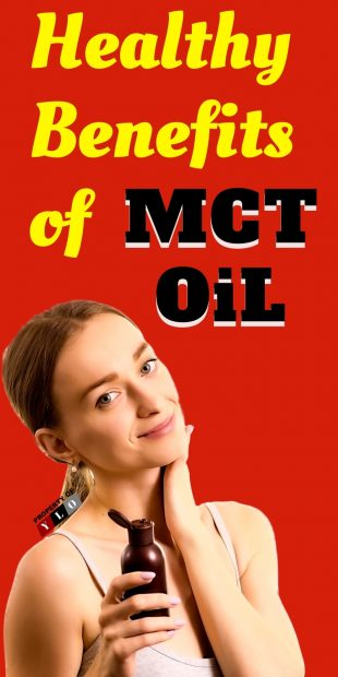 MCT Oil Healthy Benefits YLO