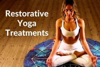 Is Restorative Yoga The Next Great Medical Treatment?