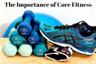 The Importance of Core Fitness