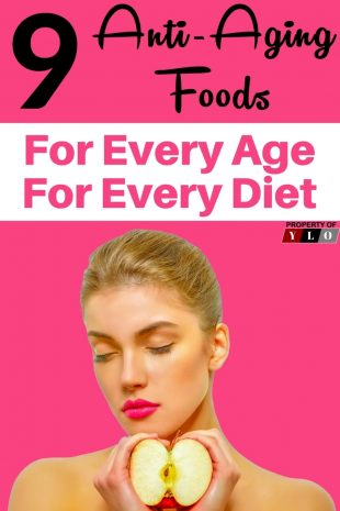 9 Anti-Aging Foods For Every Diet 1