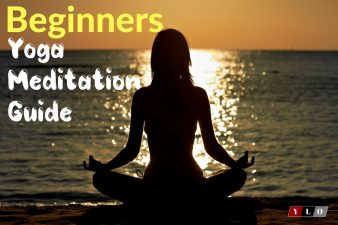 Beginners Yoga Meditation Sequence