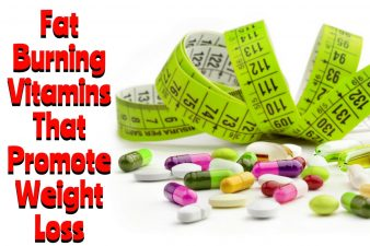 Fat Burning Vitamins That Promote Weight Loss
