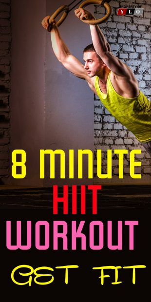 HIIT Workout Schedule For Max Benefits