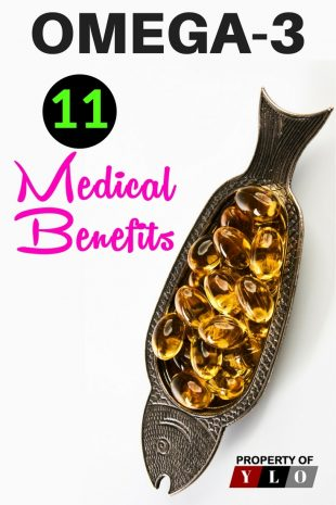 Omega 3 Benefits and Sources 4