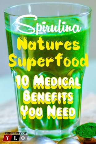 10 Spirulina Benefits from Natures Superfood 4