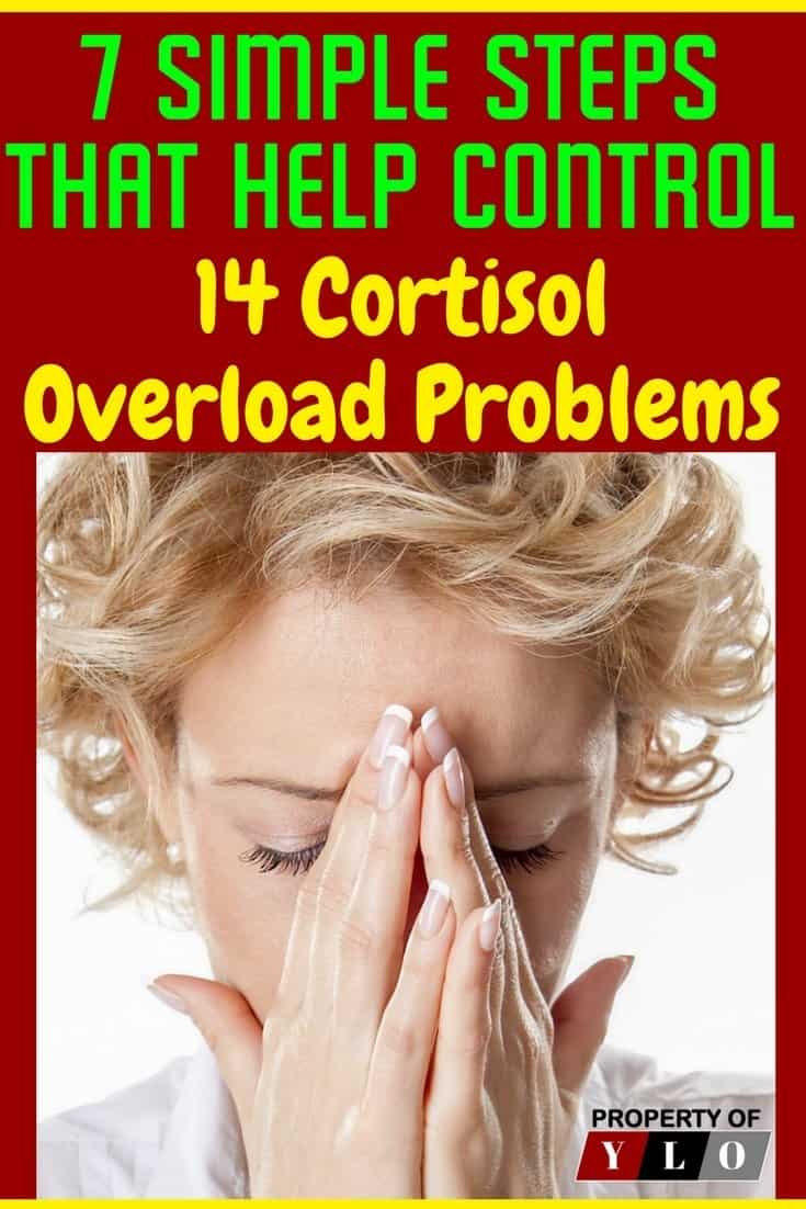 Cortisol Reduction For Women. Cortisol reduction is necessary because an overload of that hormone can be unhealthy and even dangerous. We all have those days where everything seems to go wrong.  By the time the day is over at work and you return home you feel as though you are about to explode from the stress and pressures.  This is caused by a build-up of cortisol. Cortisol is a steroid and what you are experiencing is somewhat like road rage from an overdose of synthetic steroids.