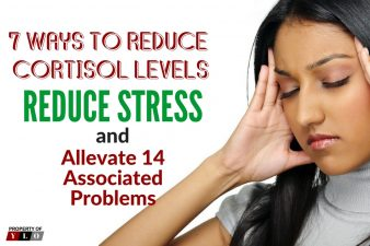 7 Easy Steps to Reduce Cortisol