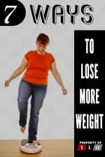 7 Ways To Lose More Weight 3