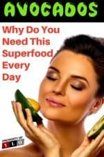 Avocado Benefits You Can't Ignore 2
