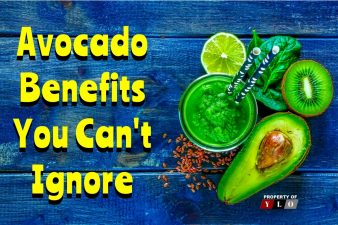 Avocado Benefits You Can't Ignore