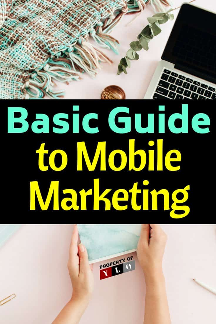 Basic Guide To Mobile Marketing. If you learn what to do as far as using a mobile device for marketing purposes, then mobile marketing can prove rather entertaining and profitable. It can be a great way to get exposure for your business when you can do it successfully. These tips will help you to unleash the power of mobile marketing.