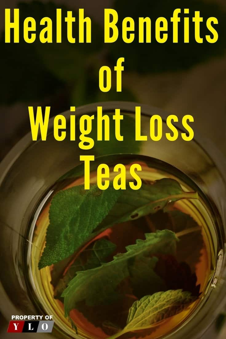 Health Benefits of the Top 5 Weight Loss Teas 3