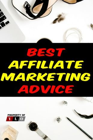 Best Affiliate Marketing Advice 1