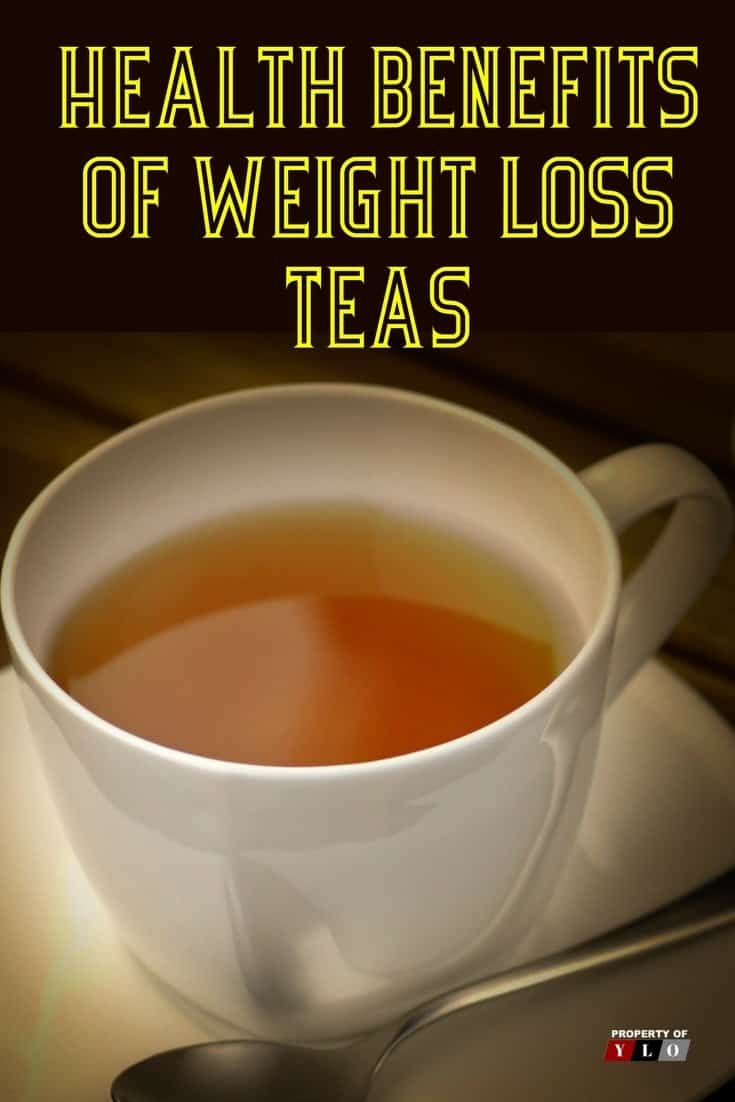 Health Benefits of the Top 5 Weight Loss Teas 2