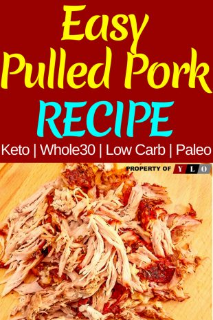 EZ Pulled Pork Recipe 1