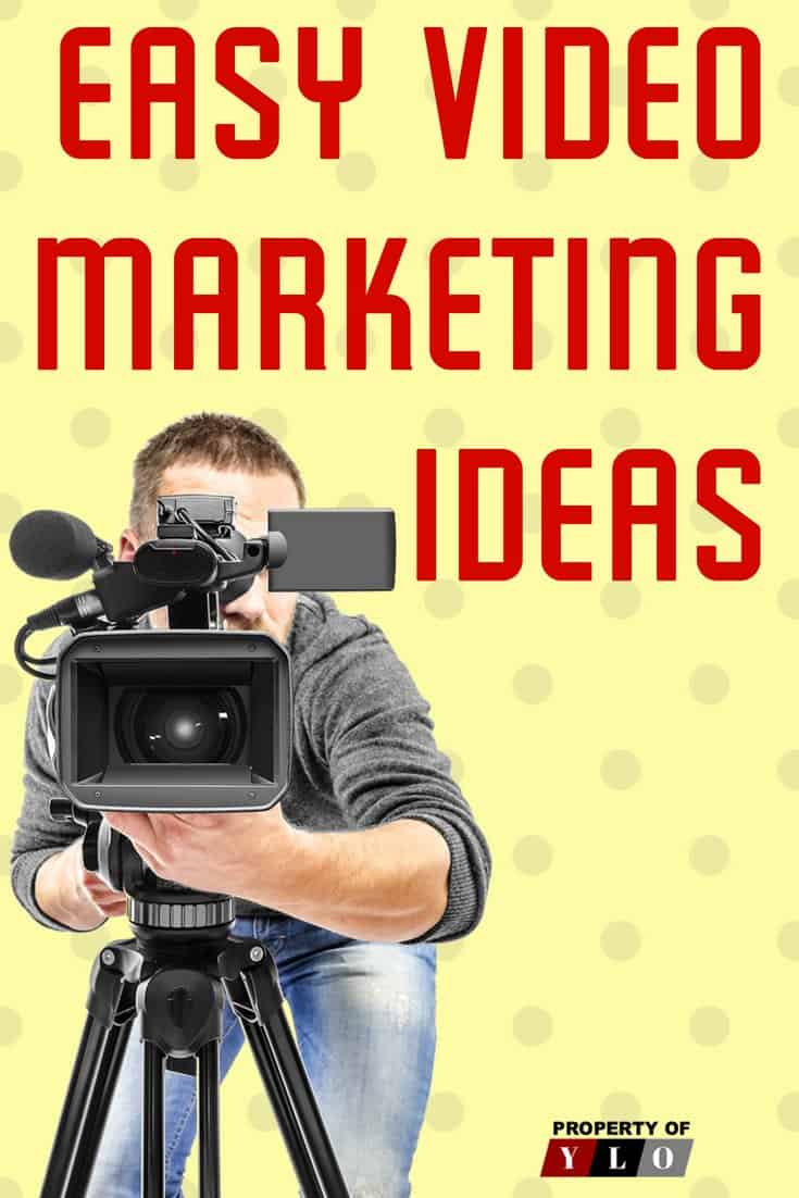 Video Marketing Made Simple With These Easy Ideas. Video marketing is one of the best ways to sell more and improve business overall. It is important that you understand how exactly video marketing works and how to use it to your full advantage. You will find that this article is a great starting point that you can use to get your campaigns implemented.