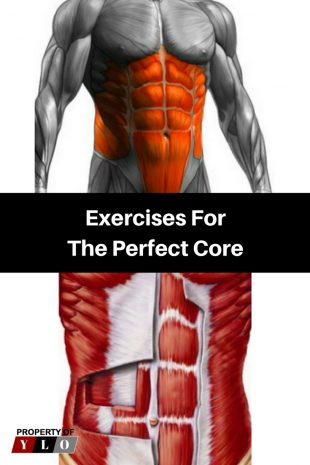 The Importance of Core Fitness 3