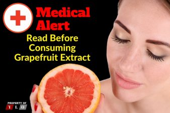 Grapefruit Seed Extract - Pros and Cons