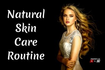 Natural Skincare Routine