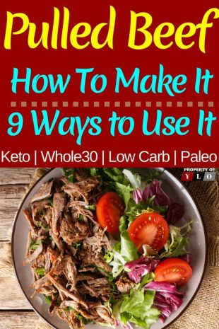 Pulled Beef - How To Make It & 9 Recipes to Use It 1