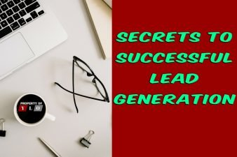 Secrets To Successful Lead Generation