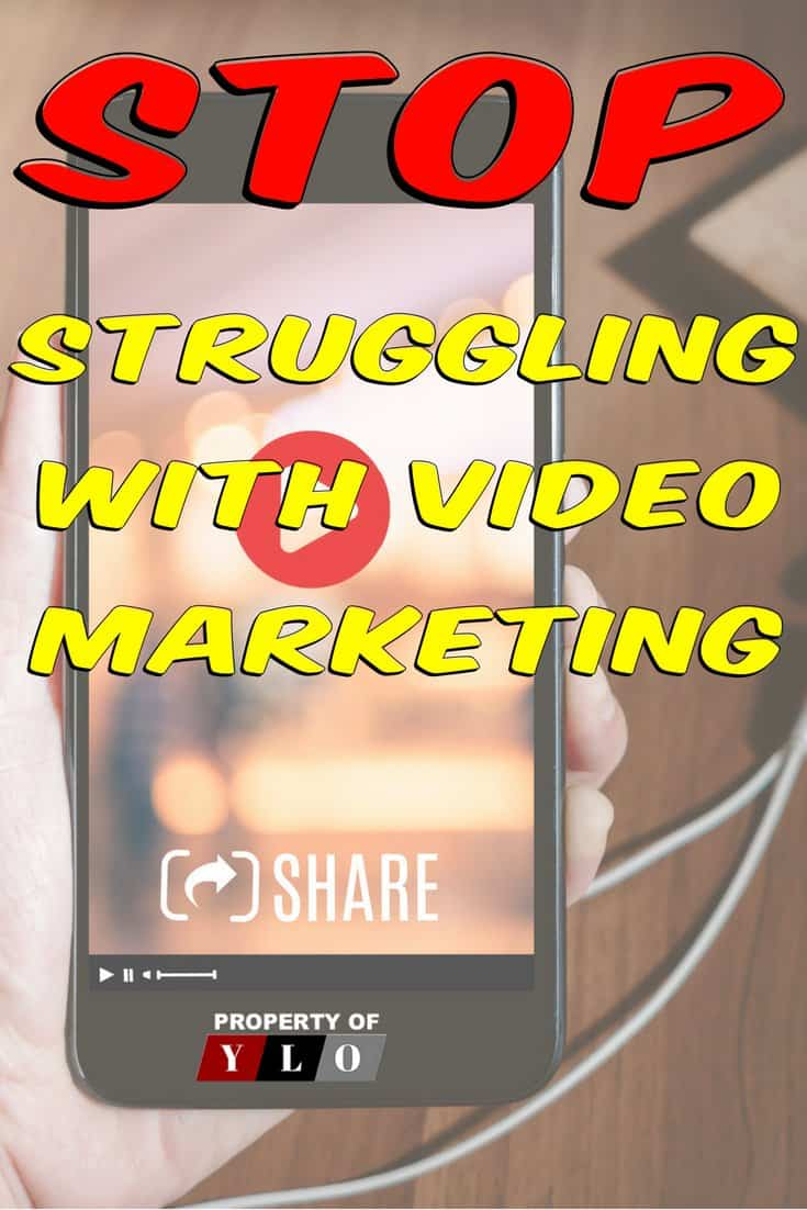 Struggling With Video Marketing? Try These Tips! Lots of businesses have added video marketing to their advertising repertoire. Videos are an enjoyable & effective way to get your message out to your current and prospective customers. If you want to start using videos as part of your marketing program, follow the video marketing tips from this article.
