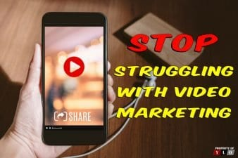 Stop Struggling With Video Marketing