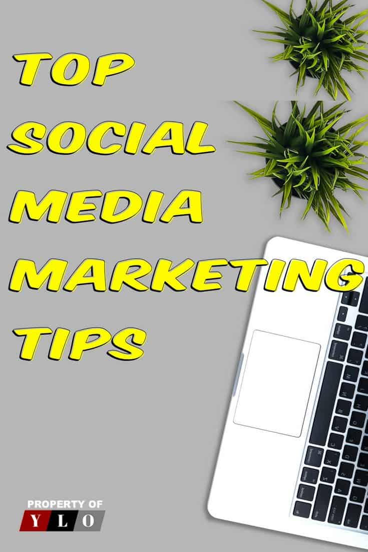 Use Our Helpful Social Media Marketing Tips. Social Media is the newest and greatest way to market your business in this economy. Many business people do not know how to promote themselves, select a target audience or get the most out of their money. The following Social Media Marketing Tips will help you make the most of your marketing program.
