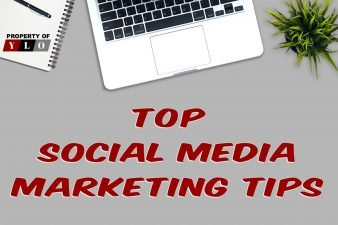 Top Social Media Marketing Tips
