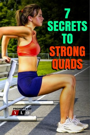 7 Secrets To A Strong Quad Workout 2