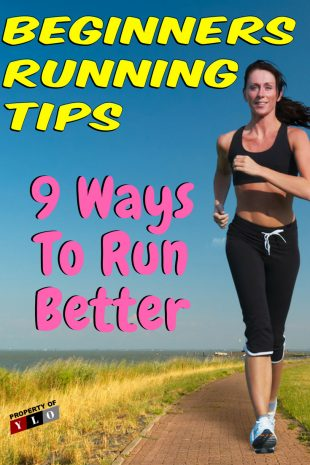9 Beginners Running Tips 1