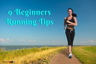 9 Beginners Running Tips