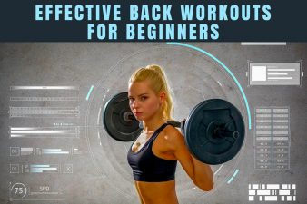 Effective Back Workouts For Beginners